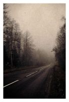 Road to Silent Hill by Eredel