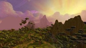 The epic World of Warcraft by TheOnlyPJ