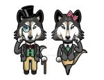 Wolves-01 by LuisArriola
