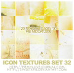 Icon Textures set 32 by sweetxpie