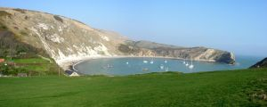 Lulworth Cove 08 by asm495