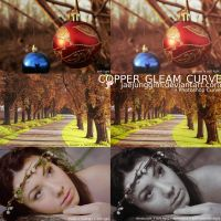 JJ's Curves - Copper Gleam by enhancers