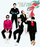Big Bang - Until Whenever by Belaii