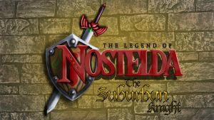 The Legend Of Nostelda by Shadiero