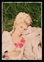marie antoinette by lorepocket