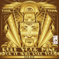 Rule Your Mind by roberlan
