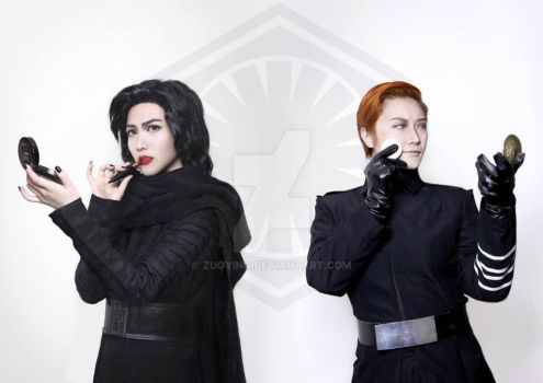 Kylux by Zuoying
