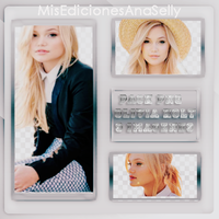 Pack Png Olivia Holt by MisEdicionesAnaSelly