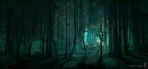 KOTL - The Light Will Keep You Safe by LindseyBurcar