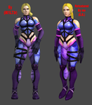 SFxT Nina Retextured by IIReII