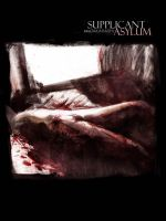 Supplicant Asylum Cover V by SliverQueen