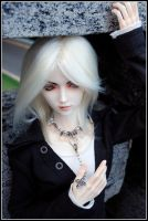 BJDs - Model for Hire by anda-chan