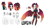 Ref: Lorein 2015 by NaricoTP