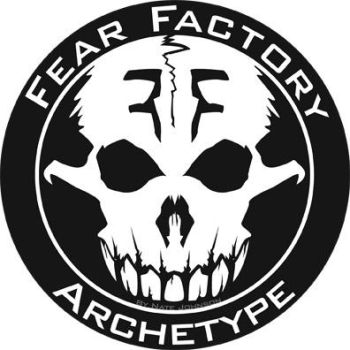 Fear Factory Logo by natenation