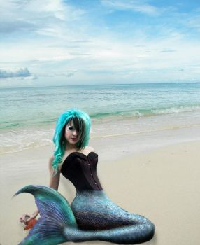 Sea Star by Inthemindofsarah