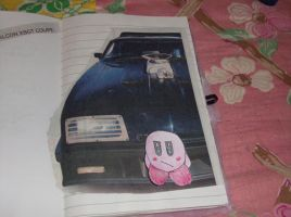 Kirby's New Car by BuickRegalRacecar56