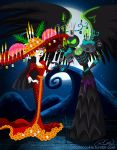 The Book of Life Before Christmas by racookie3