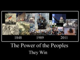 People Power by finalverdict