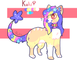 Kulu ref by peabutts