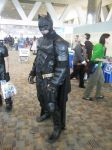 Otakon 11: Batman by RJTH