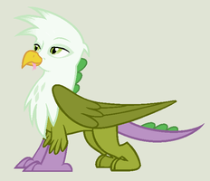 Feather Scales - Gildaspike by unoriginaI