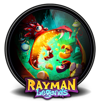 RAYMAN Legends-v2 by edook