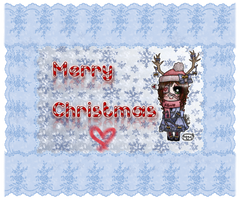 .: MERRY MERRY CHRISTMAS :. by Mellonychan