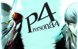Persona 4 wallpaper by dislexik