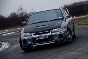 Evo IV again by redsunph
