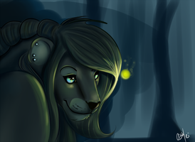 Noctiluca by Ethereal-Suicide