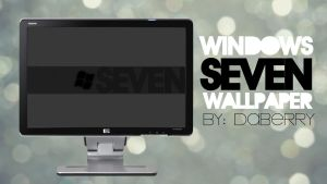 Win7 by DaBerry