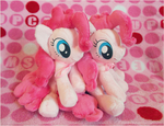 :: Cotton Candy Ponies :: by Fallenpeach