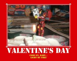 Valentine's Day by Ironhold