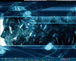 My Desktop 2k by johnedgar