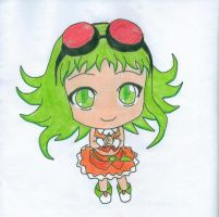 Chibi Gumi! by Freak-of-Games