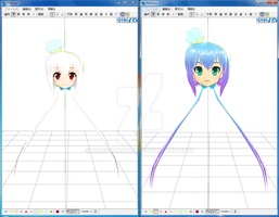 Which head is better for Aoki by rAndomNYAN