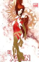 dark phoenix :: I KNOW YOU. by iscariotic