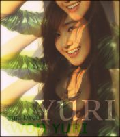 Yuri Kwon by anonymous2pm