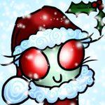 Holiday Icon by MyHysteria