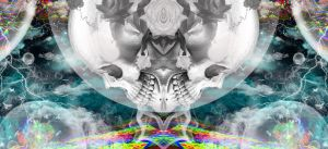 Recursions by bcpaintings