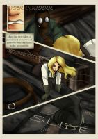 The Timepiece Doll: Page 14 by Tennessee11741