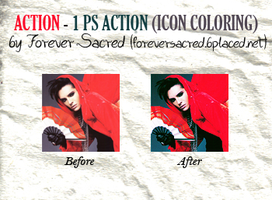 Action 4 - Icon Coloring by Nexaa21