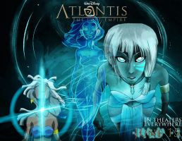.Atlantis. Kida v2 by WhiskeyxGirl90