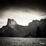 The mountain by rdalpes