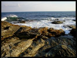 Jamestown RI by JBail