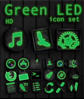 GreenLeds by cddoulos