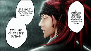 Renji's Resolve by DeBaron8