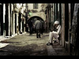 Tripoli Medina by Dream-traveler