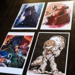 Print Sale Ends Monday! by DerekLaufman