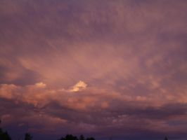 Clouds 7 by PEWOB